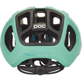 POC Ventral Air Spin Helm fluorite green matt